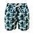 Shorts Bermuda de Praia Infantil Coqueiro Verde - Imagem 1