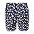 Shorts Bermuda de Praia Infantil Fundo do Mar Azul - Imagem 5