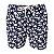 Shorts Bermuda de Praia Infantil Fundo do Mar Azul - Imagem 1