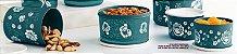 Tupperware Bea Nível 1 Kit 4 peças Instantânea - Imagem 1