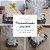 Lembrancinhas personalizadas | Balas de coco em caixotinhos personalizados | Quantidade mínima - 10 unidades  - Imagem 2