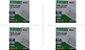 Kit 4 Paineis de led Taschibra 24W Lux quad emb 6500K BR - Imagem 1