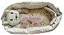 Ninho para bebê - Gatinho neutro - versão 2017 Atualizado - Imagem 1