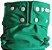 Fralda Praia/piscina/dia a dia UV+50  -  Verde  - Imagem 1
