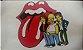 Fralda dia a dia Rolling Simpsons  - Imagem 2
