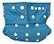 Fralda Aio (tudo em um) Azul piscina - Imagem 1
