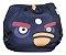 Fralda dia a dia Angry Birds - Bomb - Imagem 1