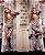 Bodystocking - Macacão Rendado - Imagem 1