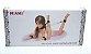 Coleira com algemas e tornozeleira embutidas - Bondage - Imagem 2