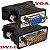 Adaptador DVI Macho x VGA Fêmea  - Imagem 1