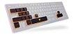 Teclado Gamer Cougar Vantar USB Português - Preto - Imagem 6