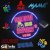 Vídeo Game Retrô Raspberry Pi3 Recalbox 2 Controles 128gb - Imagem 1