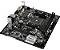 Placa Mãe Asrock (AM4) AB350M-HDV R3.0 VGA/DVI/HDMI - Imagem 2