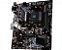 Placa Mãe MSI A320M PRO-M2 V2 Socket AM4 Chipset AMD A320 - Imagem 3