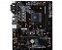 Placa Mãe MSI A320M PRO-M2 V2 Socket AM4 Chipset AMD A320 - Imagem 2
