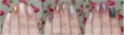 Paleta de Sombras Nude 01 - Vivai - Imagem 3