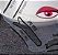 Stencil para delineado de gatinho - 6 Modelos - Imagem 2