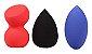 Kit de Esponjas para Maquiagem - KlasMe - Imagem 2