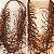 Colar Fios Camurcinha - Imagem 2