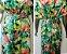 Vestido-Túnica Longo Floral P  - Imagem 4