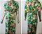 Vestido-Túnica Longo Floral P  - Imagem 2