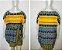 Vestido-Túnica Curto Indiano Tam Único - Imagem 2
