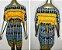 Vestido-Túnica Curto Indiano Tam Único - Imagem 5