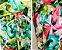 Conjunto Blusa e Bermuda Floral Tam P/M - Imagem 3