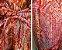 Conjunto Blusa e Bermuda Grafismo Tam P/M - Imagem 3