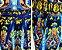 Conjunto Blusa e Bermuda Indiano Tam G/GG - Imagem 3