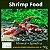 Shrimp Food Mineral + Spirulina 50g - Imagem 1