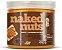Pasta de castanha de caju com chocolate 50% e nibs Naked Nuts 450g - Imagem 1