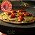 Mini pizza low carb de marguerita Vó Ligia - Imagem 2