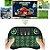 Mini Teclado sem fio com Touchpad com Led para Smart Tv - PC e PS3 - Imagem 2