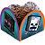 Porta Forminha Minecraft  - Imagem 2
