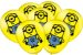 Balão 9 Polegadas Meu Malvado Favorito 3 - Imagem 1
