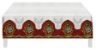 Toalha Plástica de Mesa - Harry Potter - Imagem 1