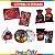 Kit Festa Ladybug - Miráculos- 24 pessoas - Imagem 1