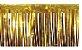 Franjas Metalizadas - 5 metros - Imagem 2
