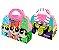 Kit Caixa Surpresa - Meninas Super Poderosas - 02 pacotes - Imagem 1