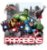 Painel Parabéns - Os Vingadores - Imagem 1