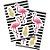 Adesivo Especial - Flamingo - 04 cartelas - Imagem 1