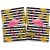 Painel 4 Folhas - Flamingo  - Imagem 1