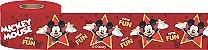 Fita de Cetim - Mickey Mouse - 25mm - Imagem 1