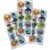 Adesivo Redondo - Dragon Ball - Imagem 1
