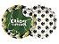 Prato Descartável Futebol - 08 unidades - Imagem 1