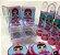 kit personalizado - lol surprise- 40 itens - Imagem 5
