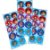 Adesivo Redondo -  Authentic Games- 30 unidades - Imagem 1