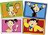 Kit Decoração - Chaves  -  Para 08 Crianças - Imagem 3