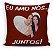 Almofada 30 x 30 - Foto Amor - Imagem 1